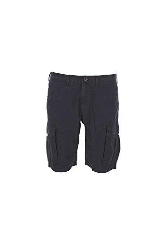 Napapijri N0YHF6176 Shorts Herren Blau 35