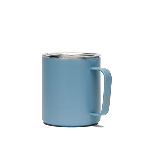 MiiR, Insulated Camp Cup for Coffee or Tea 12 Oz