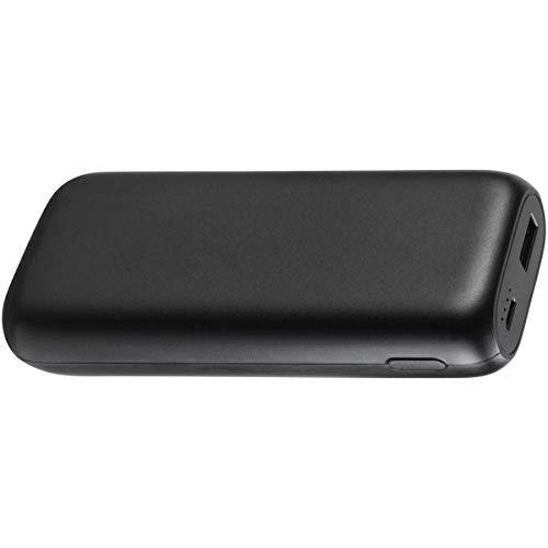 ONN 6700mah Portable Battery Black