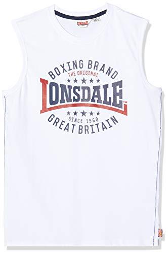 Lonsdale St.Agnes Camisa...