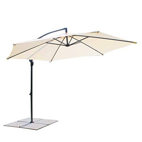 Milani Home s.r.l.s. ombrellone da Giardino ¸ 3 decentrato