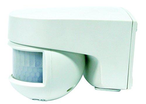 Orbis Isimat 140 Nivel, 230 V Sensor de Movimiento para Exterior, OB134312
