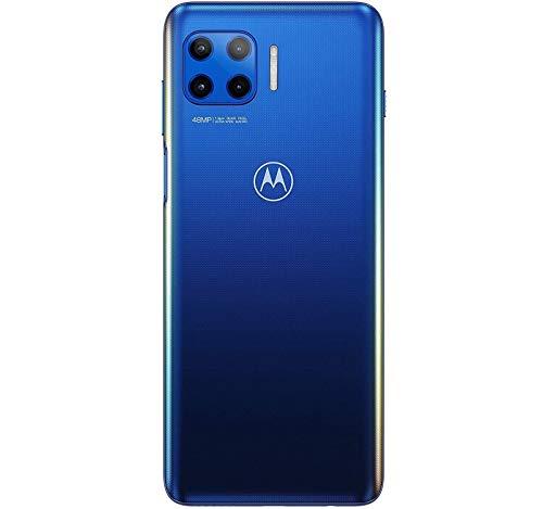 Motorola G 5g Plus Tim Surfing Blue 6,7