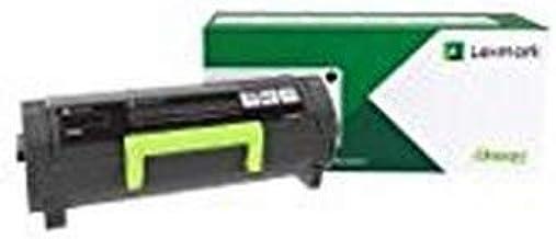 Lexmark 56f2h00 Passend Für Mx521de Toner Schwarz 15 000 Seiten Normal Bürobedarf Schreibwaren