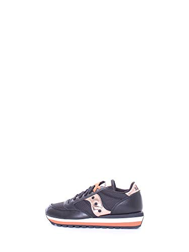 Saucony Jazz Triple Sneakers Nero Scarpe Donna Limited Edition 60497-08 36