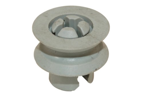 Whirlpool 481952878104 accesorio para cesta de lavavajillas Functionica Magnet Ignis cesta superior Wheel