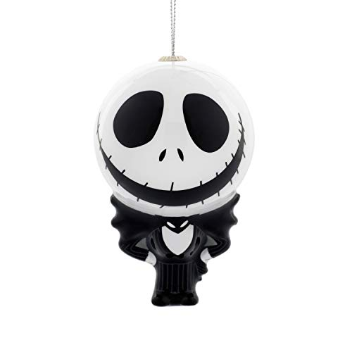 Hallmark Christmas Ornaments, The Nightmare Before Christmas Jack Decoupage Ornament