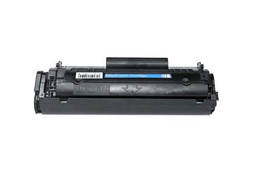 Compatible para HP Laserjet 1020 Cartucho de Tóner Q2612A 12A Negro 2000 páginas