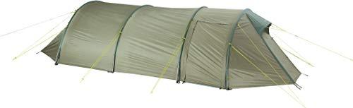 Tatonka Alaska 4 PU Zelt Cocoon 2020 Camping-Zelt