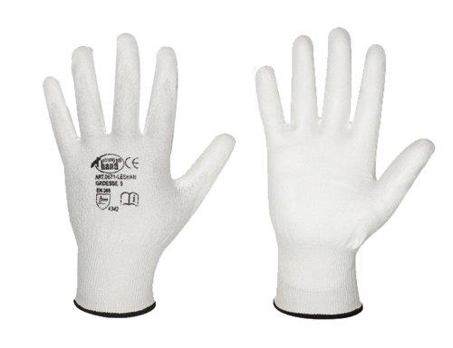 Feldtmann 671 Feinstrick-Handschuh Dyneema, Größe 10