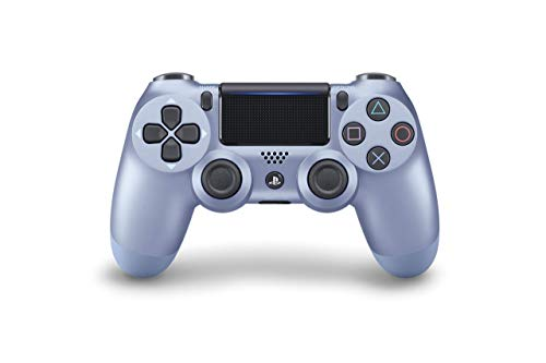 PS4 - Dualshock 4 Wireless-Controller Titanium Blue