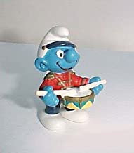 Smurf - Snare Drum Player