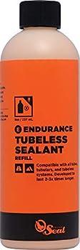 Orange Seal Endurance Tubeless Tire Sealant Refill - 16oz