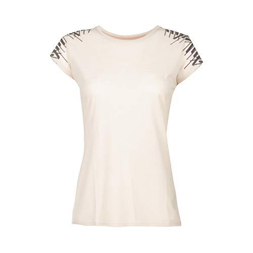 Mammut Damen T-shirt Alnasca, grau, M