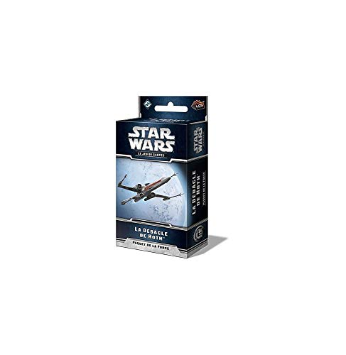 AC-Déco Star Wars - La Débacle De Hoth - Jeu De Cartes