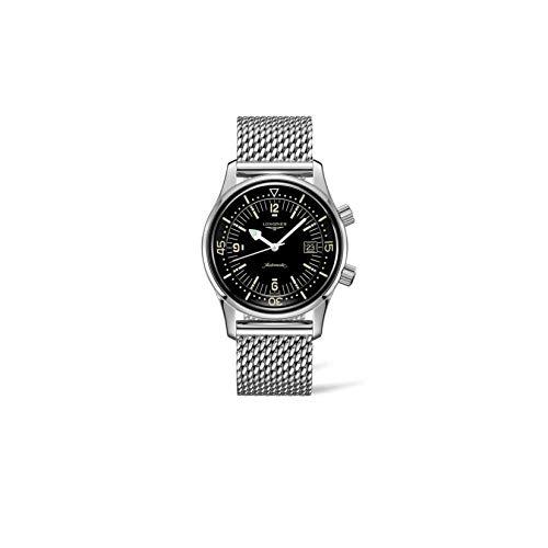 Armbanduhr Longines Legend Diver L37744506