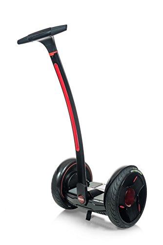 Ninebot by selbstbalancierender und , Scooter Elektro Unisex Erwachsene M*