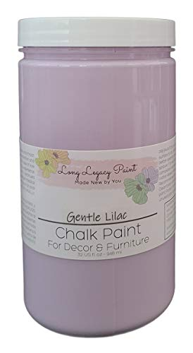 TITLE_Long Legacy Paint - Chalk Paint Finish - Furniture