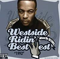 Westside Ridin' - Best West 1992 -