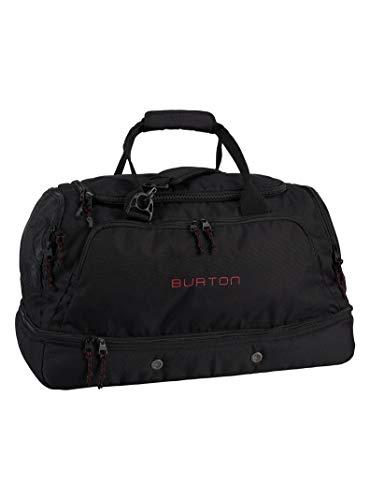 Burton Riders Bolsa de Viaje, 61 cm, 73 litros, True Black