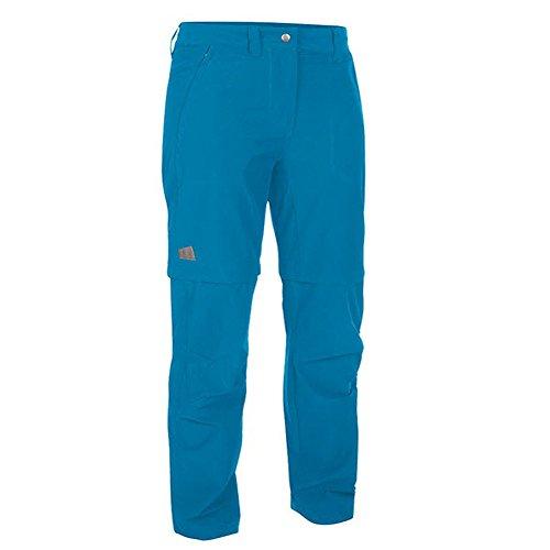 Salewa valparola Dry 2/1 Pantalon pour Homme Coupe Regular XXL Bleu - Reef