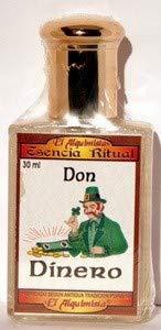 El Sendero, Sano y Natural Ritual Duftkerze Don Dino