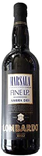 Lombardo Marsala Fine Vino - 3 Paquetes de 1000 ml - Total: 3000 ml
