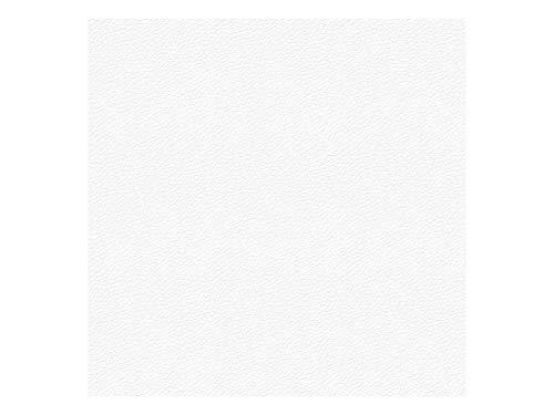 LA WEB DEL COLCHON Polipiel para tapizar 0,5 Ml. Polipiel (Ancho 70 cms.) Color Blanco