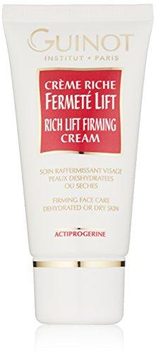Guinot Crème Riche Fermeté Lift,1er Pack (1 x 50 ml)