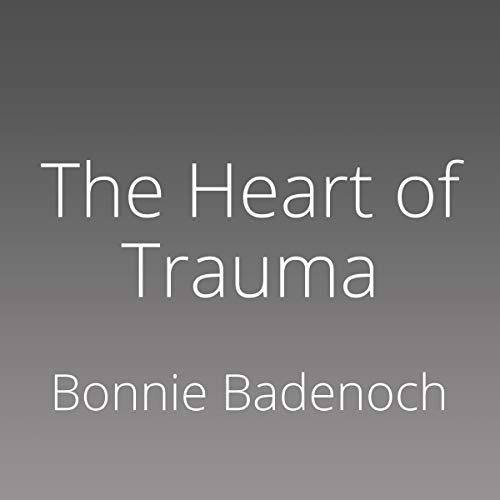 The Heart of Trauma cover art