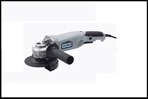 DURO ® Winkelschleifer DURO 1200 DTS 1200 W 125mm