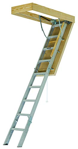 "Louisville Ladder AEE2210 Energy efficient attic Ladder, 22.5"" Arkansas"