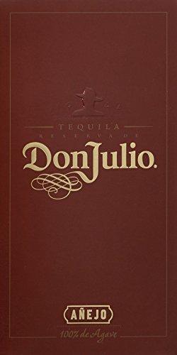 Don Julio Añejo Tequila - 4