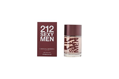 Carolina Herrera Carolina Herrera 212 Sexy Men After Shave Lotion