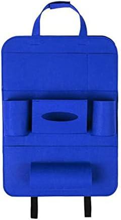 Storage Bag 2Pc Multi-Pocket Back Organizer Seat Car Fort Worth Mall Fresno Mall
