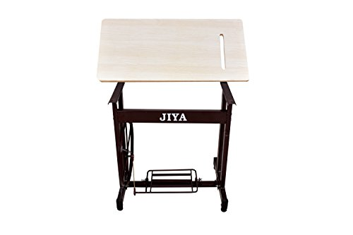 Naveen overlock Sewing Machine Stand and Table