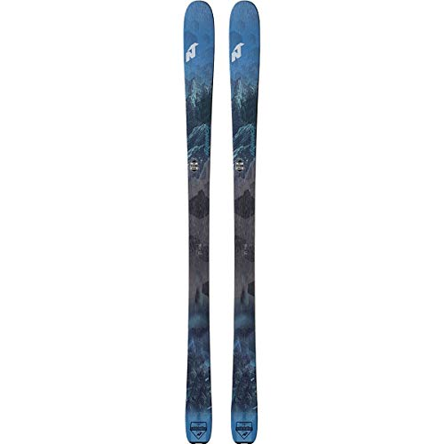 Nordica - Skis Navigator 85 Flat 2019 - Unicolor - 179 - Unicolor