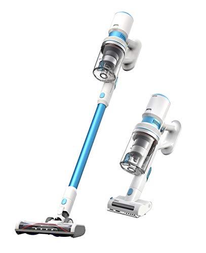 Dibea 23KPa Powerful Suction Cordless Stick Vacuum Cleaner Quiet...