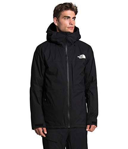 The North Face Men's ThermoBall Eco Waterproof Triclimate Jacket