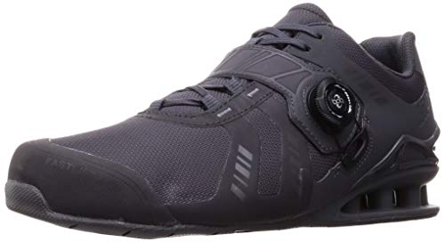 Inov-8 Mens Fastlift 400 BOA Weightlifting Shoe (M10.5/ W12)
