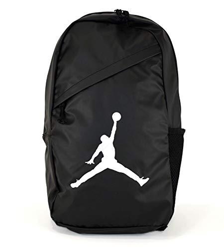 Price comparison product image Nike AIR JORDAN Backpack Crossover Pack (Black)