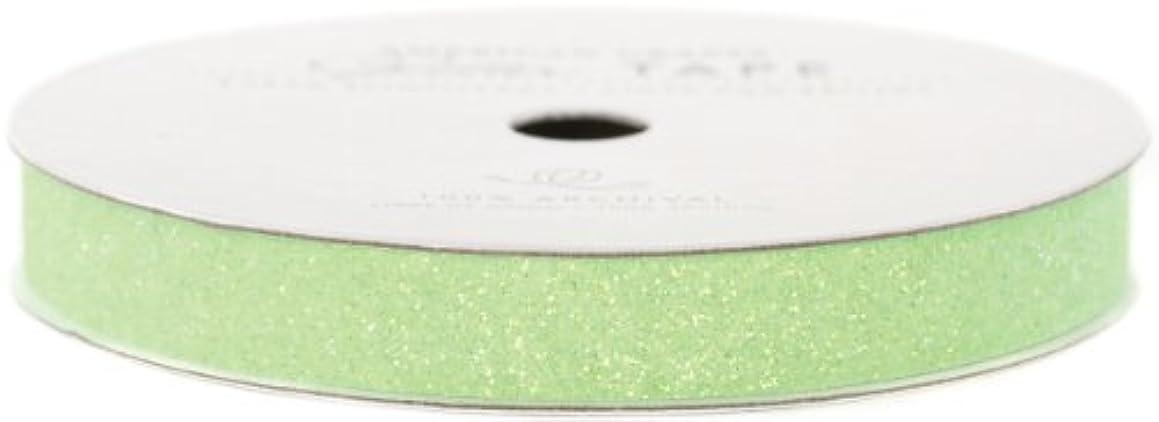 American Crafts 96056 Glitter Tape, 3/8