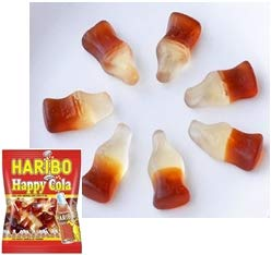 独産 HARIBO ピーチ 袋100g