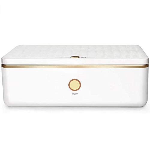 Uniharpa Household Sterilizer Box & Ozone Disinfection with Ultraviolet...