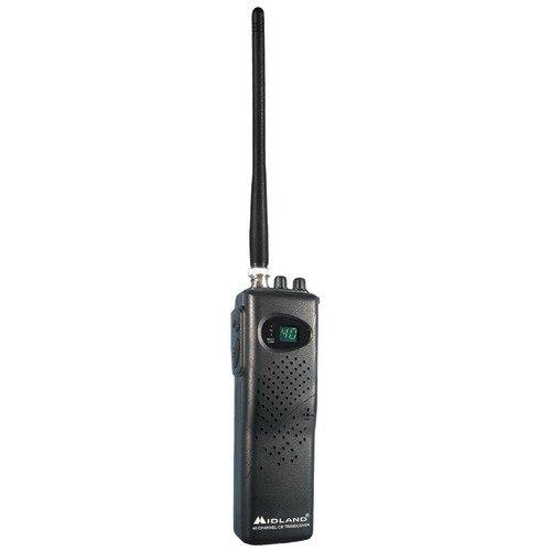 Best Handheld CB Radio midland 7w44