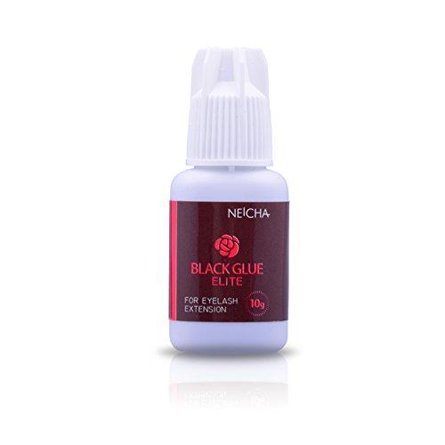 Neicha Elite Eyelash Extension Glue Lijm | Wimperextensions lijm | Professionele Ultrasnelle Wimperlijm (3g)