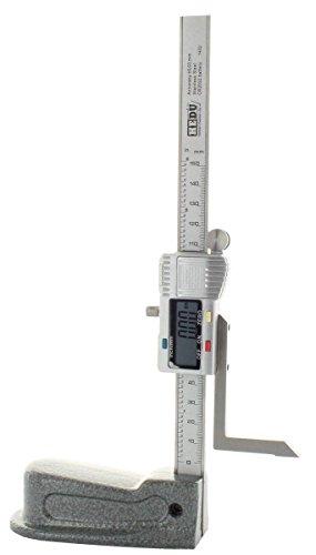 hedue 1402 Digitales Höhenmessgerät