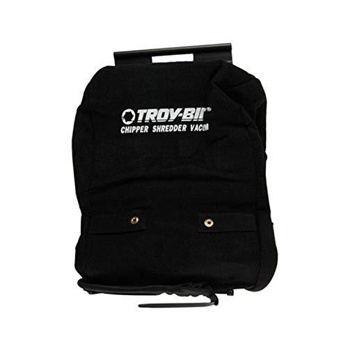 MTD Replacement Part Chipper Shredder Vacuum Bag with Troy-Bilt