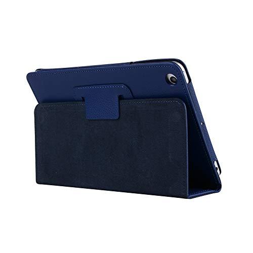 Demarkt Hülle für iPad Air 2 PU Leder Hülle Cover Halter Tasche Etui Schutzhülle Licht & Dünn Intelligent Schutzhülle mit Ständer Funktion & Auto Einschlafen,Aufwachen