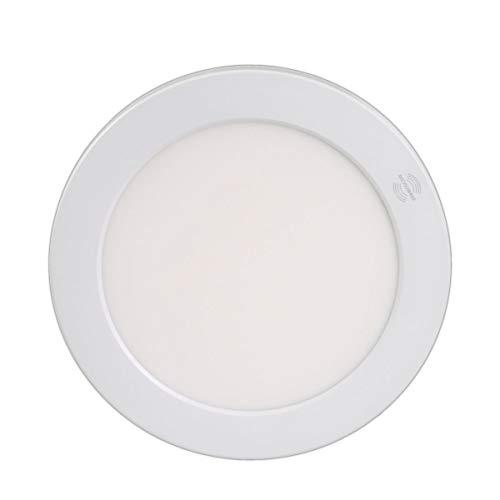 JANDEI - Downlight LED 3 en 1 Potencia 18W. Con Sensor De...